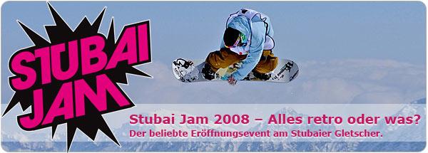 Stubai Jam 2008