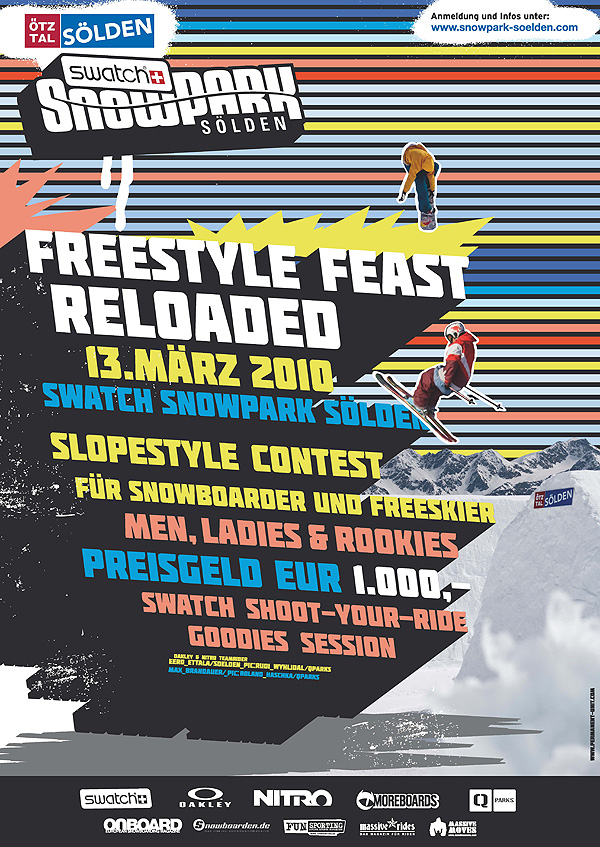 Freestyle Feast