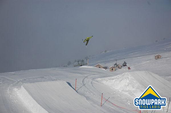 Oberland Open