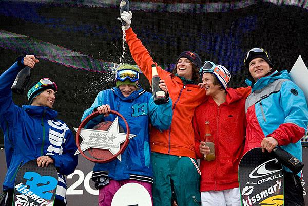 US Open Stratton