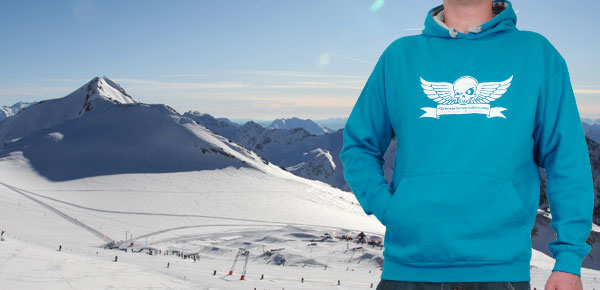 Snowboarden.de Shred-Collection